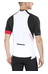 Protective Race - Maillot manches courtes Homme - blanc